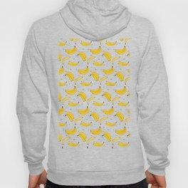 Banana print Hoody