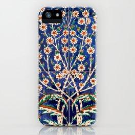 The Turbes of Hagia Sophia, Istanbul, Turkey iPhone Case