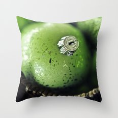 Ornament 2 Throw Pillow