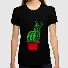 BunnyCactus T-shirt