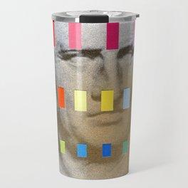 Composition 552 Travel Mug