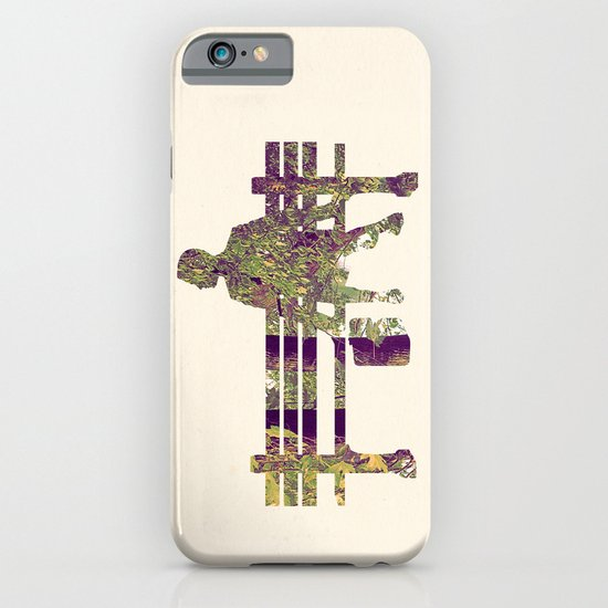 Forrest iPhone & iPod Case