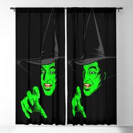 The Witch Blackout Curtain