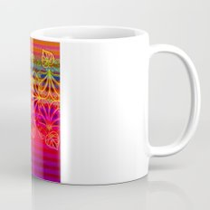 Playing With Stripes Mug