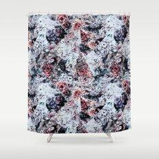 VSF018 Shower Curtain