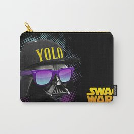 Darth Vader Swag Carry-All Pouch