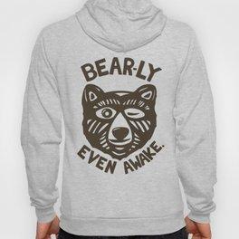 HI(BEAR)NATE Hoody