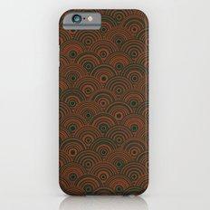 Orbis (Green) Slim Case iPhone 6s