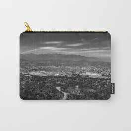 Los Angeles landscape Carry-All Pouch