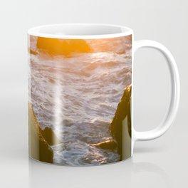 cape sunset Coffee Mug
