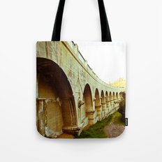 Hollywood Reservoir Tote Bag