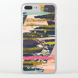 Whisp Clear iPhone Case