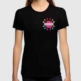 La rose du rang T-shirt