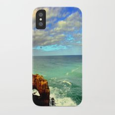 The Arch - Australia iPhone X Slim Case