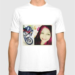 Ride On! T-shirt