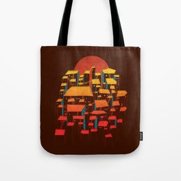 Urbano Tote Bag