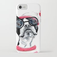 waldo iPhone & iPod Cases featuring Where's Waldo? by Heathercook
