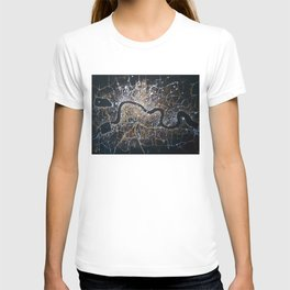 Night London T-shirt