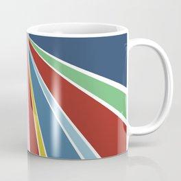 Star Fan 2 Coffee Mug