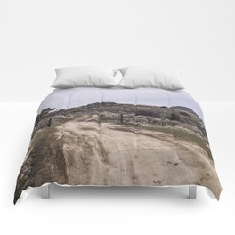 Gated Road Comforters