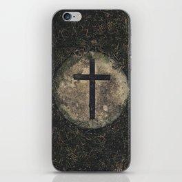 Iconography iPhone Skin