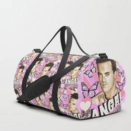 Angel Cupcake Duffle Bag