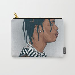 La Flame Carry-All Pouch