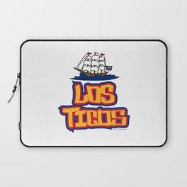 Costa Rica Los Ticos ~Group E~ Laptop Sleeve