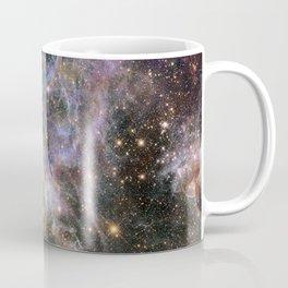 Cosmic Tarantula Nebula (infrared view) Coffee Mug