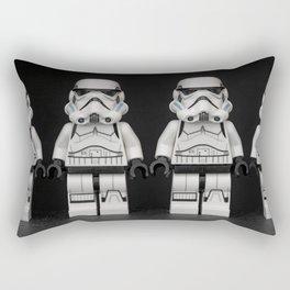 Storm Parade Rectangular Pillow