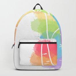 Gay Pride Backpack