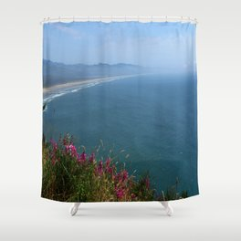 A Beautiful Soul Shower Curtain