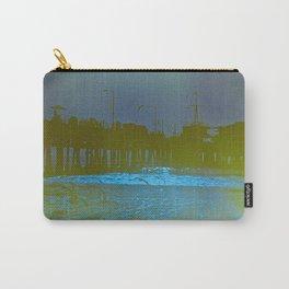 Santa Monica Pier. Carry-All Pouch