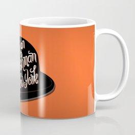 Englishman Coffee Mug