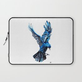 Azure Jack Laptop Sleeve