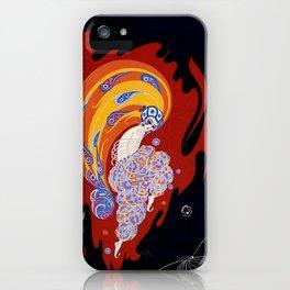 """Art Deco Design """"Oriental Tale"""" iPhone Case"""