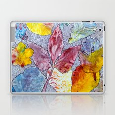 Spring 2012 Drawing Meditation Laptop & iPad Skin