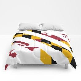 Maryland Comforters