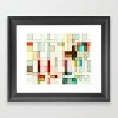 Delicato Framed Art Print