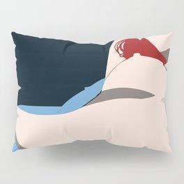 Reclined Pillow Sham