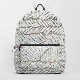 THE SUN IN THE FIELDS Backpack