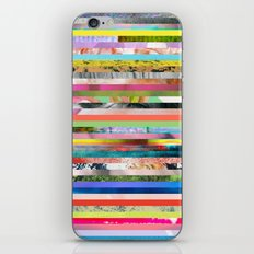 Forced Labor iPhone & iPod Skin