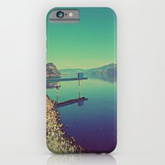 Dive Inn iPhone 6s Slim Case