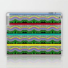 Psychedelic Flow Laptop & iPad Skin