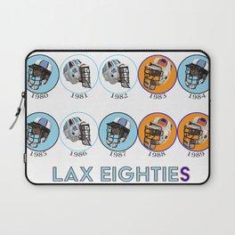 Lax Eighties Laptop Sleeve