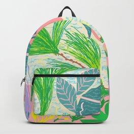 Pleasures of July Backpack