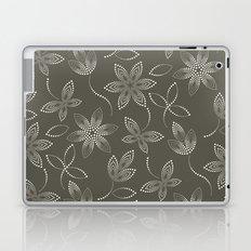 MAUA flora Laptop & iPad Skin