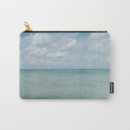 The Gulf of Mexico Carry-All Pouch