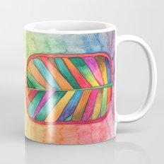 Just Leafy Mug