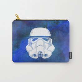 Trooper Blue Carry-All Pouch
